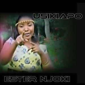 Ester Njoki 歌手頭像