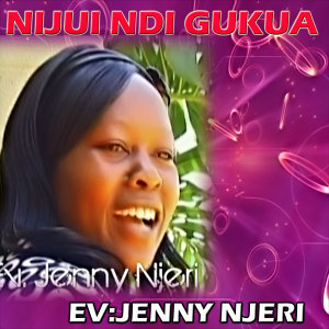 Ev. Jenny Njeri 歌手頭像