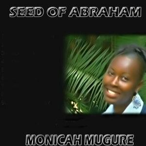 Monicah Mugure アーティスト写真