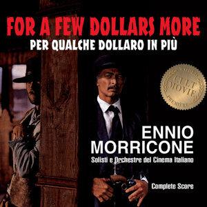 Solisti e Orchestre del Cinema Italiano 歌手頭像