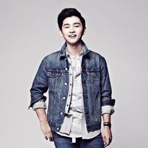 鍾瑾樺 (Alvin Chong) 歌手頭像