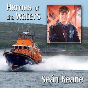 Seán Keane アーティスト写真