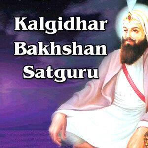 Sant Baba Gurdyal Singh Ji 歌手頭像