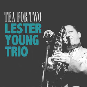 Lester Young Trio アーティスト写真