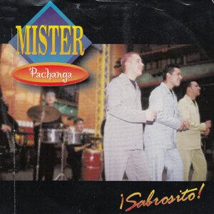 Mister Pachanga 歌手頭像