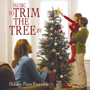 Holiday Piano Ensemble 歌手頭像