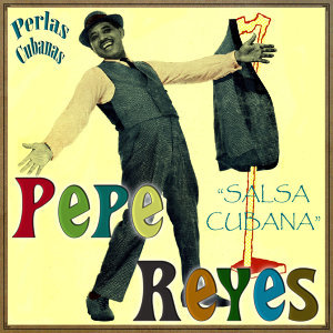 Pepe Reyes 歌手頭像