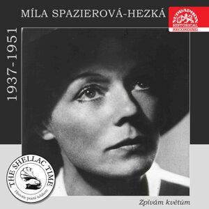 Míla Spazierová-Hezká 歌手頭像