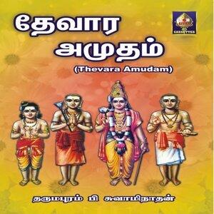 Dharmapuram P. Swaminathan 歌手頭像