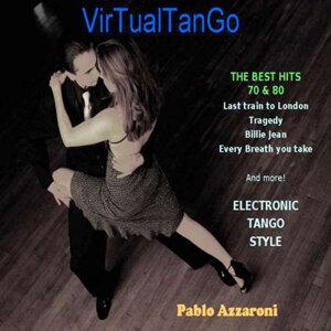 Pablo Azzaroni 歌手頭像