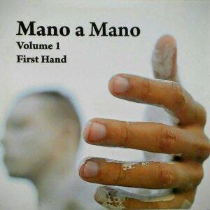 Mano A Mano 歌手頭像