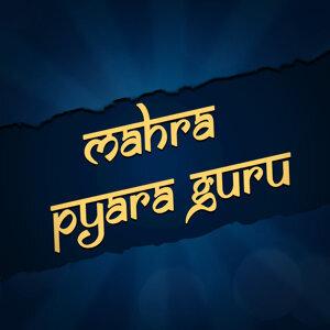 Muni Chandrayash Vijayji 歌手頭像