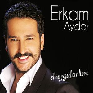 Erkam Aydar アーティスト写真