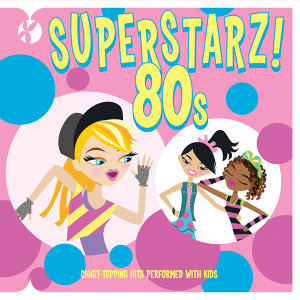 The Superstarz Kids! 歌手頭像