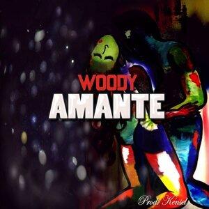 Woody Artist photo