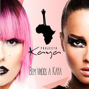 Projecto KAYA 歌手頭像