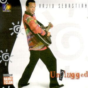 Rajiv Sebastian 歌手頭像