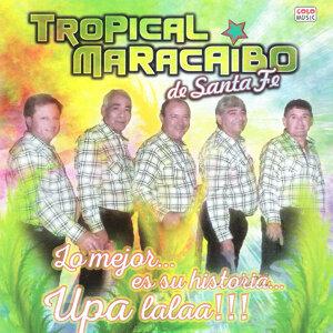Tropical Maracaibo de Santa Fe アーティスト写真