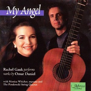 Rachel Gauk 歌手頭像
