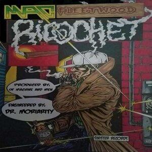 Ricochet 歌手頭像