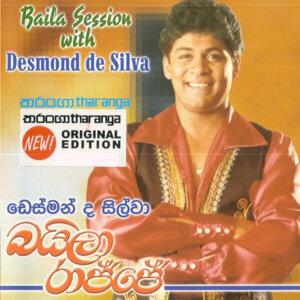 Desmond De Silva 歌手頭像