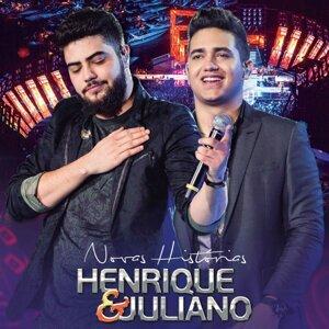 Henrique & Juliano 歌手頭像