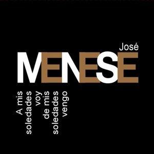 José Menese 歌手頭像