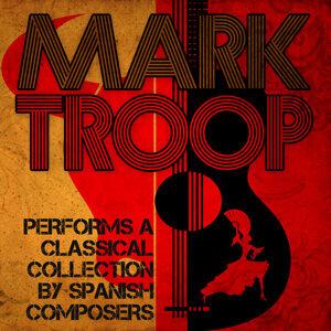 Mark Troop アーティスト写真