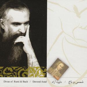 Davoud Azad 歌手頭像