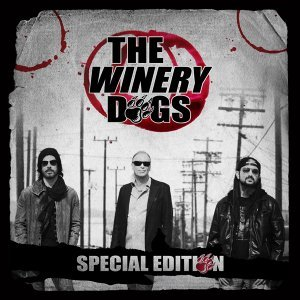 The Winery Dogs 歌手頭像