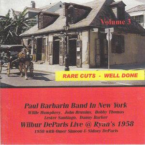 Paul Barbarin & Wilbur de Paris 歌手頭像