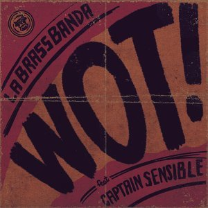 LaBrassBanda feat. Captain Sensible 歌手頭像