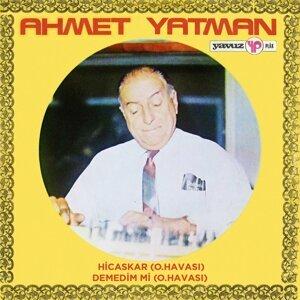 Ahmet Yatman 歌手頭像