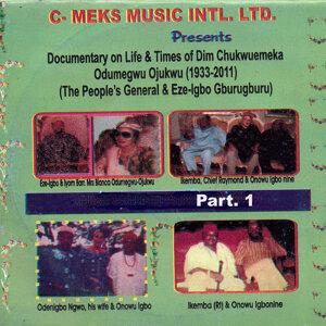 The People's general and Eze Igbo Gburugburu 歌手頭像