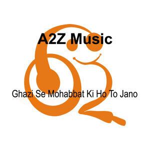 Neha Mehmood Khan|Tahir Chishti Shergad Bereli 歌手頭像