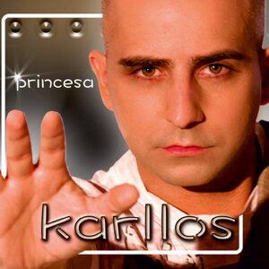 Karllos 歌手頭像