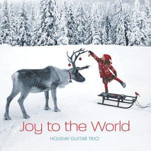 Avalon Guitar Trio 歌手頭像
