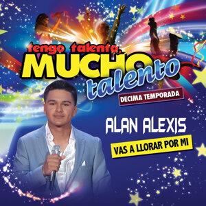 Alan Alexis 歌手頭像