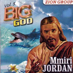 Mmiri Jordan 歌手頭像