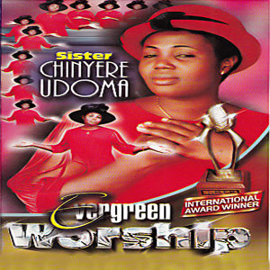 Sister Chinyere Udoma アーティスト写真