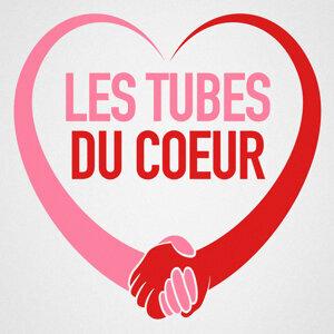 Les tubes du coeur 歌手頭像