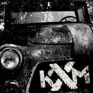 KXM 歌手頭像