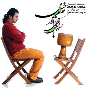 Soheil Razzaghi 歌手頭像