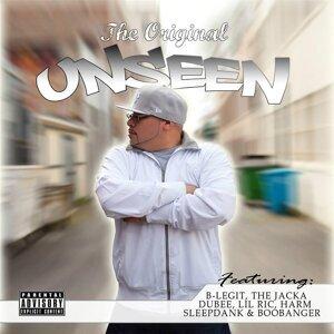 The Original Unseen アーティスト写真