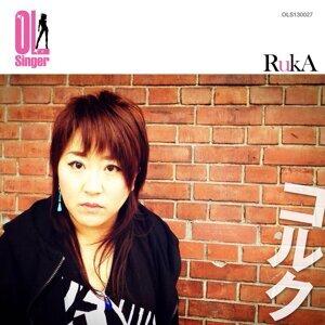 RukA(OL Singer) 歌手頭像