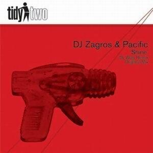 DJ Zagros & Pacific 歌手頭像