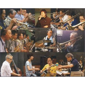 Mondaynight Jazz Orchestra 歌手頭像