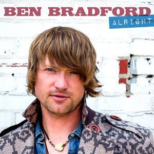 Ben Bradford
