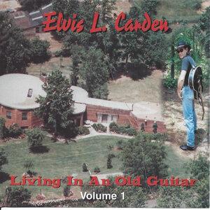 Elvis Lloyd Carden 歌手頭像
