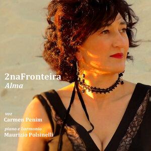 2naFronteira アーティスト写真